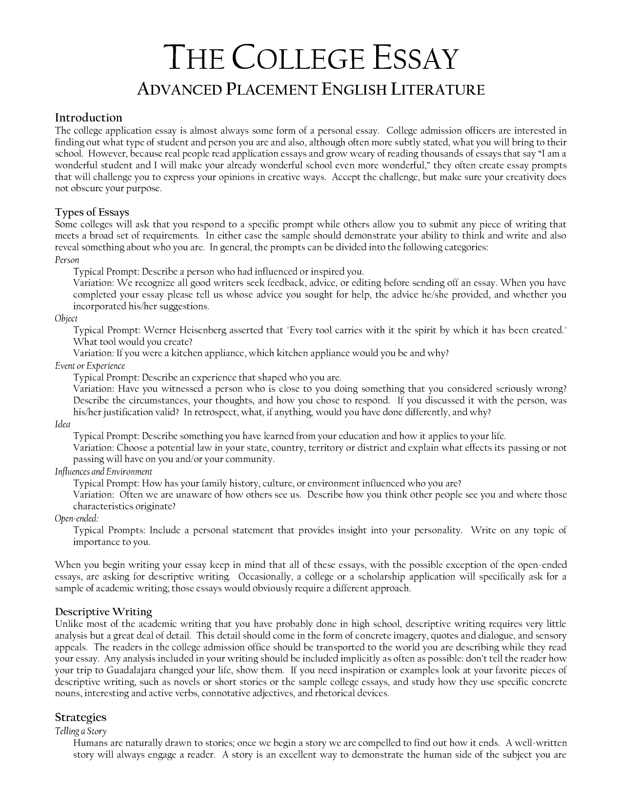 thesis details definition